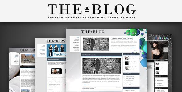 Blog Wordpress in 7 passi graphalia